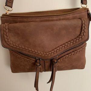 Tilly's Crossbody purse